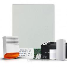 Sistem alarma antiefractie Paradox Spectra SP4000 EXT + Comunicator GSM/GPRS