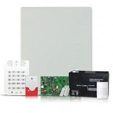 Sistem alarma antiefractie Paradox Spectra SP5500 INT