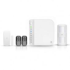 Sistem alarma antiefractie Wireless Chuango CG-A8