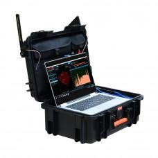 Sistem antispionaj DigiScan Labs Delta X 2000/6