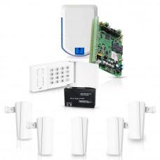 Sistem de alarma wireless Eldes
