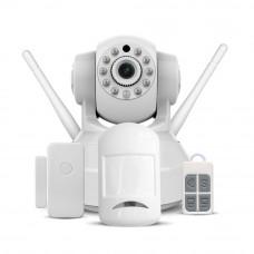 Sistem de alarma antiefractie inteligent VStarcam C37-AR-TZ1V