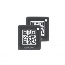 Tag de Proximitate RFID DinsafeR DRFT01A, 125 KHz