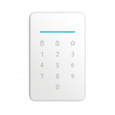Tastatura wireless RFID DinsafeR DKPD01A, 125 KHz, 200 m, 433.92 MHz