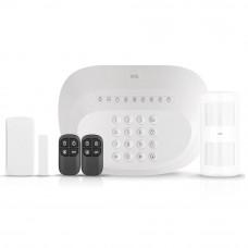 Sistem de alarma wireless PSTN Chuango CG-A9
