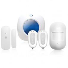 Sistem de alarma wireless Smanos S105
