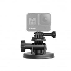 Sistem de prindere cu ventuza pentru camerele GoPro Hero Suction Cup