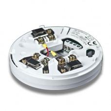 Soclu cu izolator la scurt-circuit Hochiki ESP Intelligent YBN-R/3(SCI), 17 - 41 VDC, ABS ivoriu
