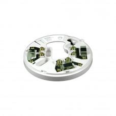 Soclu de montaj conventional cu releu Hochiki CDX YBO-R/6R(WHT), cablu 2.5 mm2, ABS alb