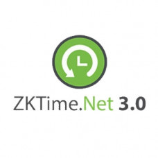 Soft de pontare si raportare Zkteco ZKTime.NET 3.0, 20 rapoarte