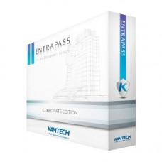 Software EntraPass Corporate Edition pentru centrale Kantech E-COR-EN-V7