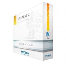 Software EntraPass Special Edition pentru centrale Kantech E-SPE-EN-V7