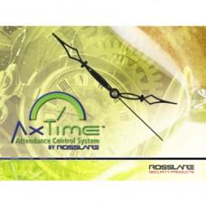 Software pentru pontaj Rosslare AXTIME-M1