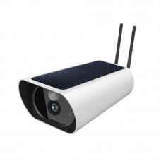 Camera supraveghere cu panou solar, 2 MP, 4G, 3.6 mm