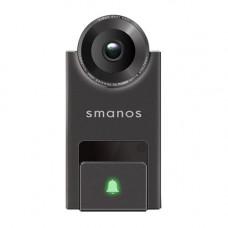 Sonerie video pentru usa Smanos DB-20