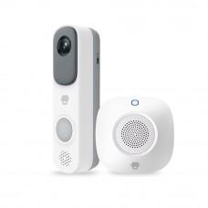 Sonerie video wireless Chuango WDB-80, 1 MP, 868/915 MHz