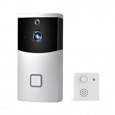 Sonerie video wireless Vstarcam V2 PLUS, 1 MP, WiFi, IR 3 m