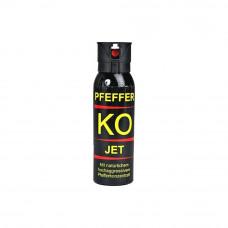 Spray lacrimogen cu piper GAS-KO-100, 100 ml
