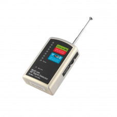 DETECTOR RF PROFESIONAL MULTIBAND SS-BD14