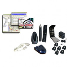 Kit gestionare si control rond Rosslare GCK-02