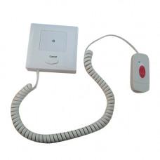 Statie de apelare Y-SC-ANS, wireless, 2 butoane, 200 m