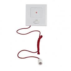 Statie de apelare Y-SC, wireless, 2 butoane, 200m