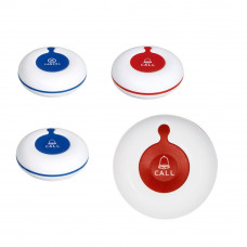 Statie de apelare Y-A1, wireless, 1 buton, IP65