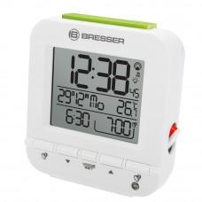 Statie meteo Bresser MyTime 8010060GYE000, termometru, alarma