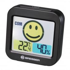 Statie meteo Bresser Temeo Smile 7007450CM3000, termometru, higrometru