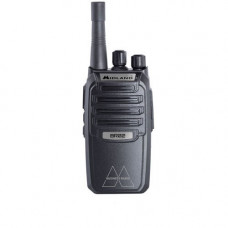 Statie radio PMR portabila Midland BR02