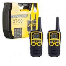 Statie radio PMR portabila Midland XT50 Adventure
