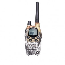 Statie radio PMR/LPD portabila Midland G7 PRO Single mimetic 2017