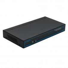Switch ethernet POE+ UTP3-SW08-TP120-A1, 8+2 porturi, 10/100Mpbs, 120W