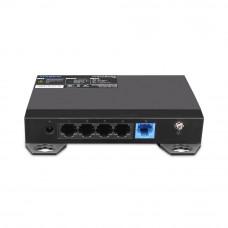 Switch ethernet SF5, 5 porturi, 1Gbps, 3W