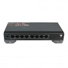 Switch ethernet SF8, 8 porturi, 1.8Gbps,