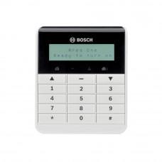 Tastatura LCD Bosch B915I, pictograme