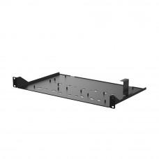 Tava montare rack 19 inch Dahua PFH101, 5 kg, SPCC