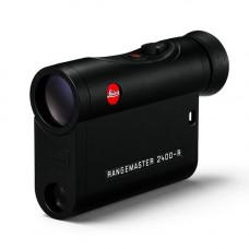 Telemetru Leica Rangemaster CRF 2400-R, 2200 m