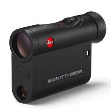 Telemetru Leica Rangemaster CRF 2800.COM, 2600 m