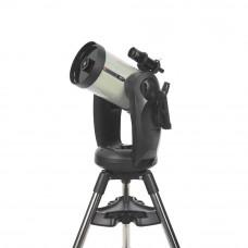 Telescop computerizat schmidt-cassegrain Celestron CPC Deluxe 800 HD