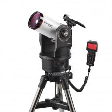 Telescop Maksutov-Cassegrain Bresser Messier MCX-102 GOTO EQ/AZ