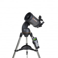 Telescop schmidt-cassegrain Celestron Nexstar 5SLT