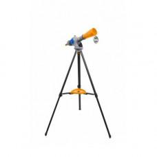 Telescop si microscop Discovery Adventures 76/300