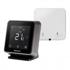 Termostat digital wireless programabil Honeywell Y6H910RW4055, WiFi, ecran PMVA tactil, 30 m