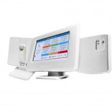 Termostat EvoHome controler multizona wireless Honeywell ATP921R3052, WiFi, 12 zone, 30 m