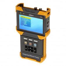 Tester CCTV profesional Tribrid Dahua PFM 900