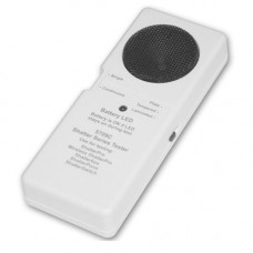 Tester acustic portabil Paradox 5709C, compatibil G550