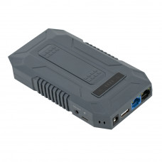 Tester camere IP cu PoE UTP-T2, Wifi, 20 W, 12 Vcc