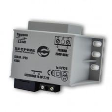 Transformator capsulat TC45/16 SC