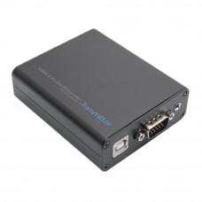 Transimator video VGA/ audio UTP8201AT activ, < 1w, 300 m